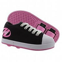 Heelys Fresh Black and Pink