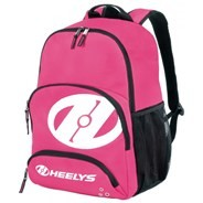 Heelys Backpack Pink/White